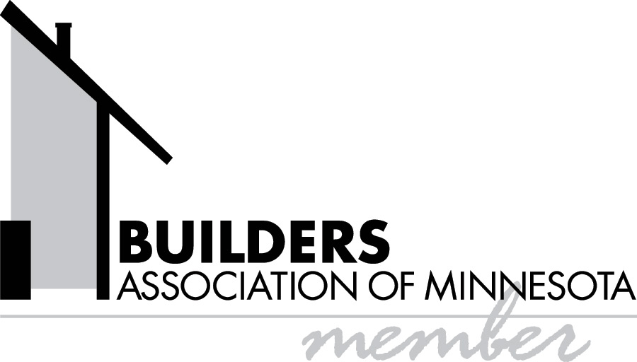 Builders Association of MN logo