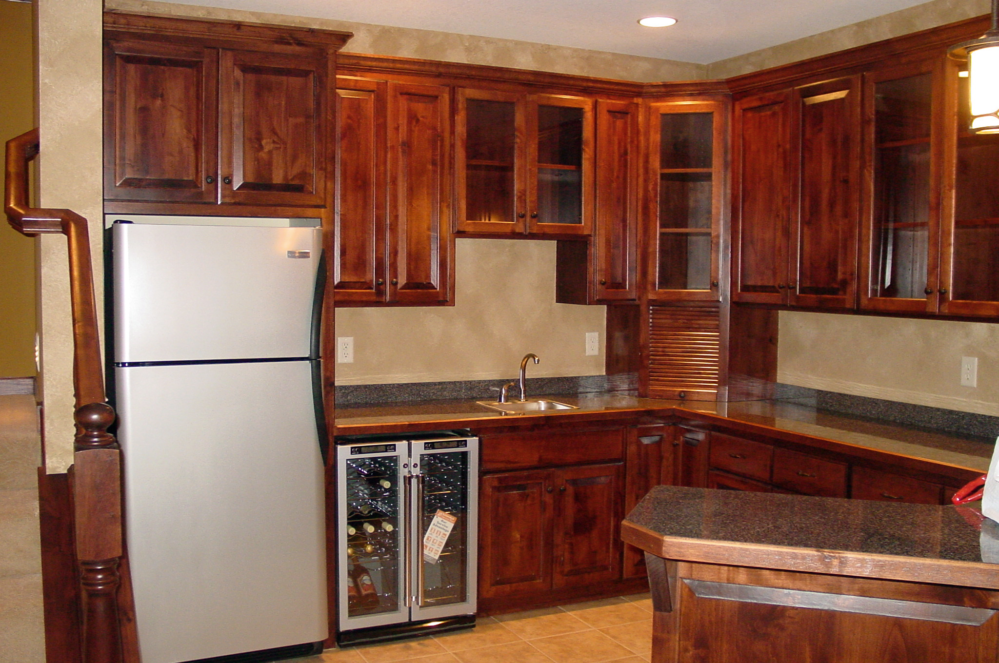 Kitchens – Maetzold Homes, Inc.