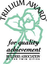 Trillium Award for quality achievement
