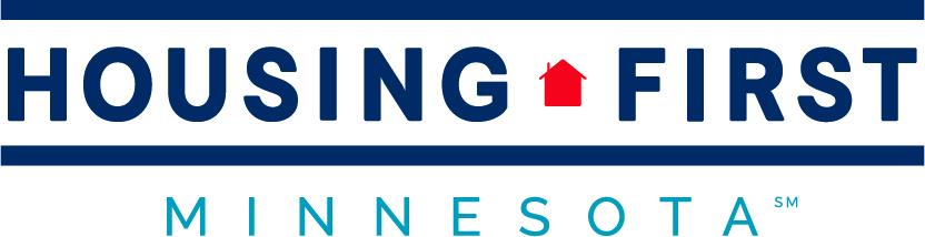 Housing First Minnesota logo